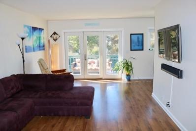 2025 California Street UNIT 36, Mountain View, CA 94040 - MLS#: 52138828