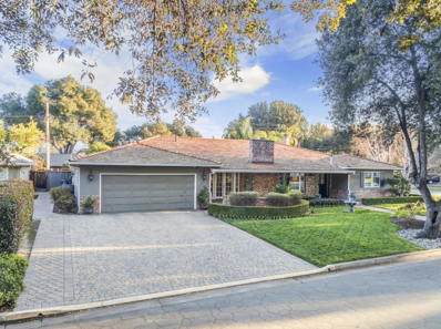 1698 Laurelwood Drive, San Jose, CA 95125 - MLS#: 52138837