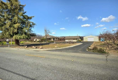 1625 Fisher Avenue, Morgan Hill, CA 95037 - MLS#: 52138844