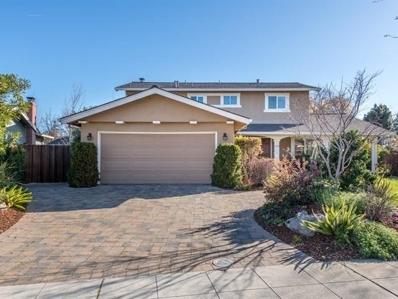6368 El Paseo Drive, San Jose, CA 95120 - MLS#: 52138847