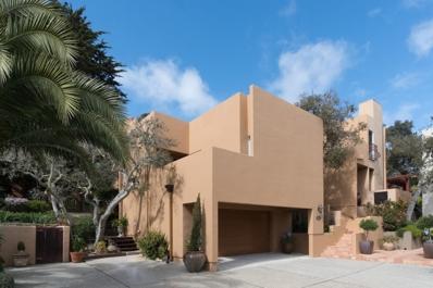 1006 Roosevelt Street UNIT B, Monterey, CA 93940 - MLS#: 52138856