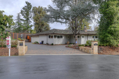 1035 Border Road, Los Altos, CA 94024 - MLS#: 52138857