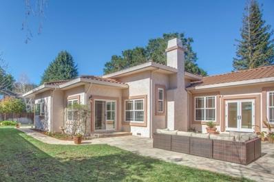 672 Rosita Avenue, Los Altos, CA 94024 - MLS#: 52138860