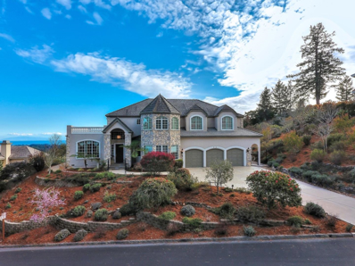 916 Kings Canyon Court, Scotts Valley, CA 95066 - MLS#: 52138863