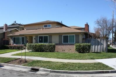 605 Rebecca Way, San Jose, CA 95117 - MLS#: 52138919