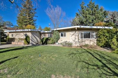 13347 Fontaine Drive, Saratoga, CA 95070 - MLS#: 52138932