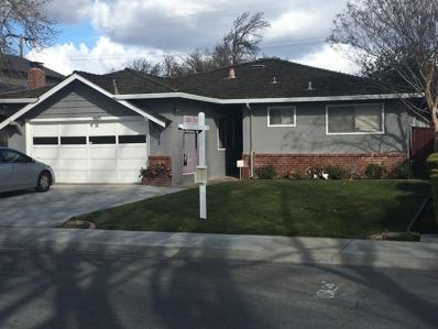 812 Corlista Drive, San Jose, CA 95128 - MLS#: 52138974