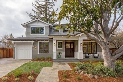 538 Rhodes Drive, Palo Alto, CA 94303 - MLS#: 52138980