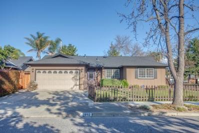3892 Sorci Drive, San Jose, CA 95124 - MLS#: 52138982