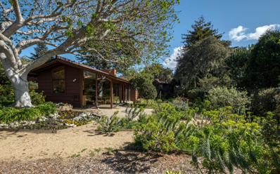 844 Madison Street, Monterey, CA 93940 - MLS#: 52139001