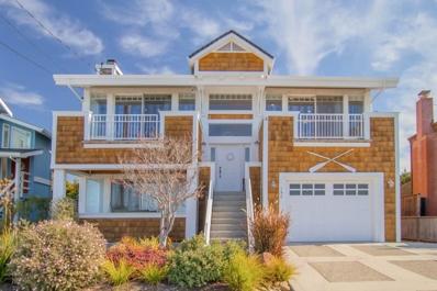192 Seacliff Drive, Aptos, CA 95003 - MLS#: 52139004