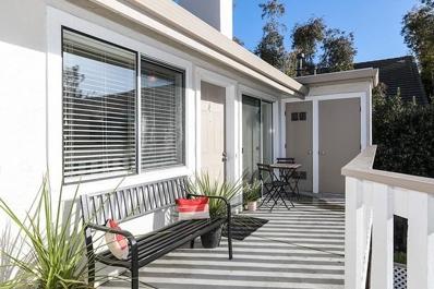 2968 Moorpark Avenue UNIT 4, San Jose, CA 95128 - MLS#: 52139006