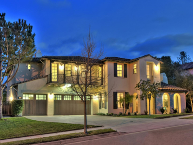 1122 Barnes Lane, San Jose, CA 95120 - MLS#: 52139008