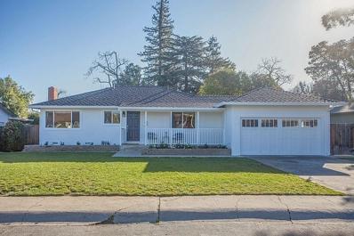 15076 Esther Drive, San Jose, CA 95124 - MLS#: 52139010
