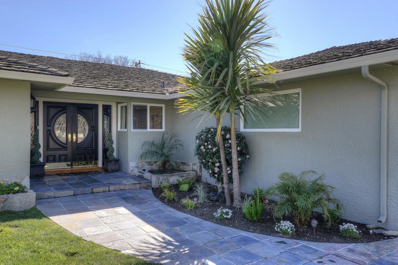 1242 Norval Way, San Jose, CA 95125 - MLS#: 52139026