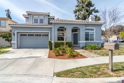 3701 Woodard Court, San Jose, CA 95124 - MLS#: 52139032