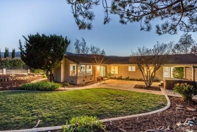 6534 Crystal Springs Drive, San Jose, CA 95120 - MLS#: 52139041