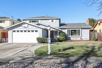 1073 S Daniel Way, San Jose, CA 95128 - MLS#: 52139042