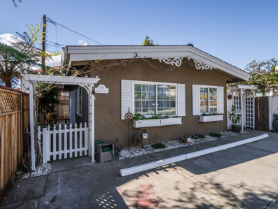 209 Treasure Island Avenue, Aptos, CA 95003 - MLS#: 52139044