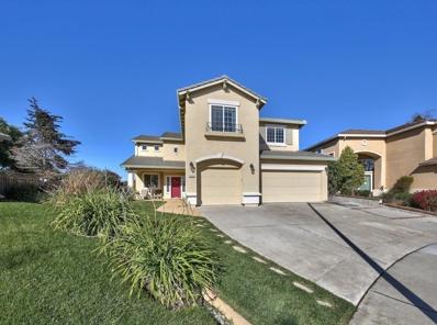 1018 Melville Street, Salinas, CA 93906 - MLS#: 52139057
