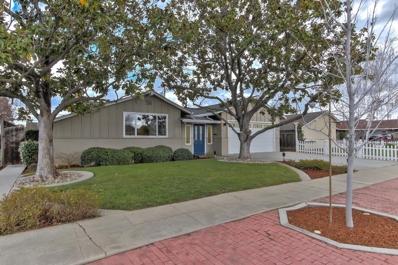 3514 Gavota Avenue, San Jose, CA 95124 - MLS#: 52139064