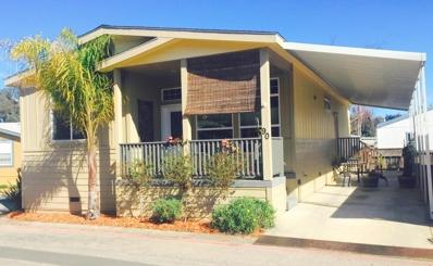 999 Old San Jose Road UNIT 90, Soquel, CA 95073 - MLS#: 52139066