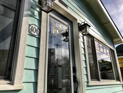 406 Blue Gum Avenue, Capitola, CA 95010 - MLS#: 52139069
