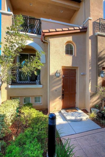 109 Parc Place Drive, Milpitas, CA 95035 - MLS#: 52139073