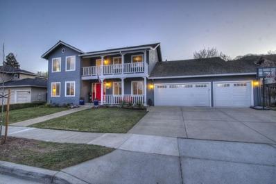 15665 La Tierra Drive, Morgan Hill, CA 95037 - MLS#: 52139086
