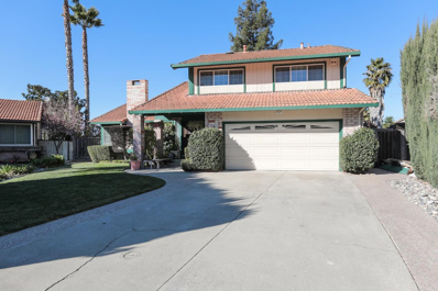 4943 Zeppelin Court, San Jose, CA 95111 - MLS#: 52139099