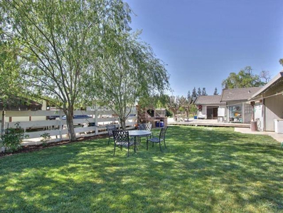14305 Columbet Avenue, San Martin, CA 95046 - MLS#: 52139110