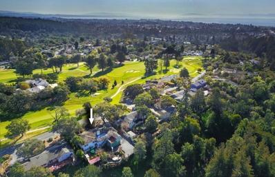 55 Hollins Drive, Santa Cruz, CA 95060 - MLS#: 52139113