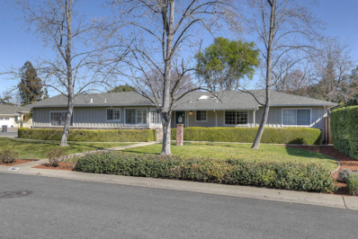 1561 Landell Court, Los Altos, CA 94024 - MLS#: 52139116