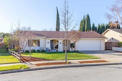 1364 Via De Los Reyes, San Jose, CA 95120 - MLS#: 52139148