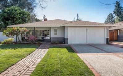 553 Hilbar Lane, Palo Alto, CA 94303 - MLS#: 52139151