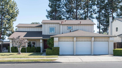 10590 Castine Avenue, Cupertino, CA 95014 - MLS#: 52139160