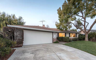 881 Nantucket Court, Sunnyvale, CA 94087 - MLS#: 52139167