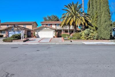 885 Spinosa Drive, Sunnyvale, CA 94087 - MLS#: 52139173