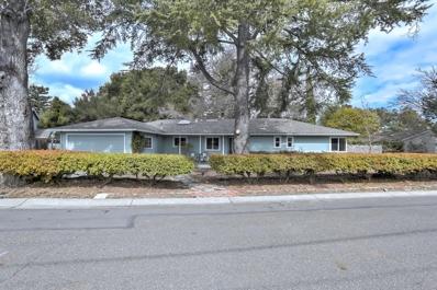 861 Arroyo Road, Los Altos, CA 94024 - MLS#: 52139175