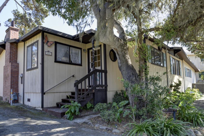 857 Grove Acre Avenue, Pacific Grove, CA 93950 - MLS#: 52139191