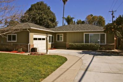 620 Fenley Avenue, San Jose, CA 95117 - MLS#: 52139195