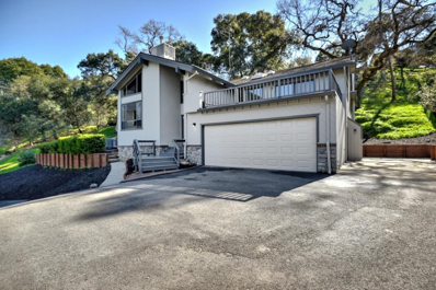 17205 Holiday Drive, Morgan Hill, CA 95037 - MLS#: 52139197