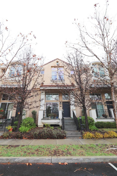 167 Georgetown Court, Mountain View, CA 94043 - MLS#: 52139210