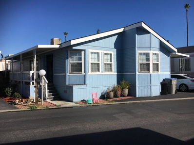 165 Blossom Hill Road UNIT 120, San Jose, CA 95123 - MLS#: 52139230