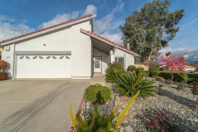 4446 Stone Canyon Drive, San Jose, CA 95136 - MLS#: 52139237