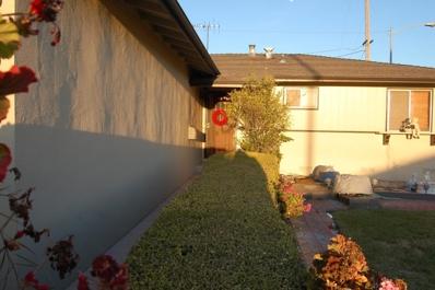 650 Vasona Street, Milpitas, CA 95035 - MLS#: 52139239