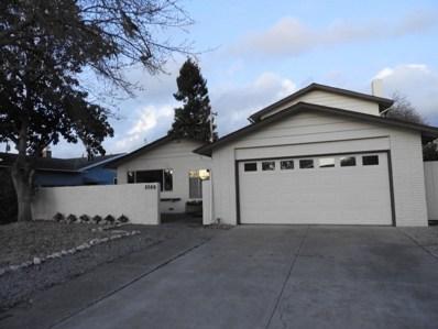 2369 Fordham Drive, Santa Clara, CA 95051 - MLS#: 52139248