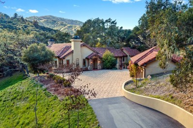 59 Rancho San Carlos Road, Carmel, CA 93923 - MLS#: 52139258