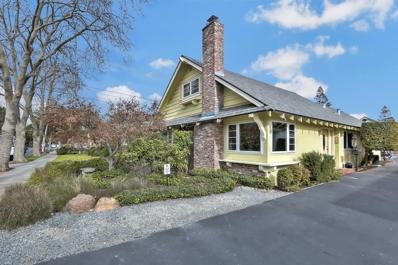 156 Tennyson Avenue, Palo Alto, CA 94301 - MLS#: 52139259