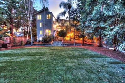 1551 Country Club Drive, Los Altos, CA 94024 - MLS#: 52139274